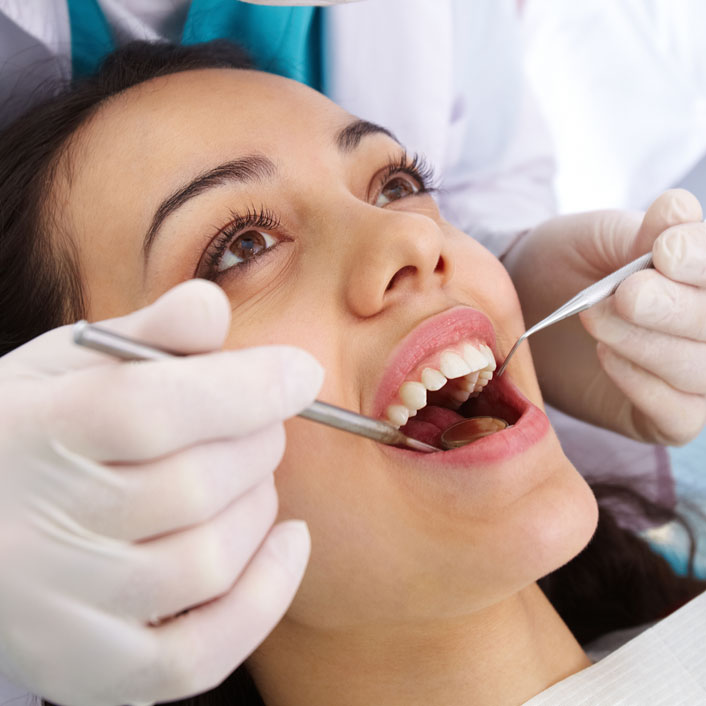 Tooth Extractions - Dental Services
